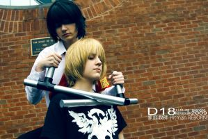 D18 by kanancom