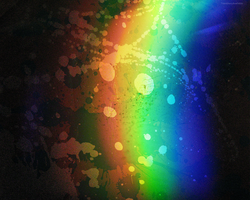 Rainbow by TransitoryAvailable