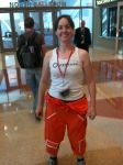 Comicon: Chell 2 by PurgatoryDean