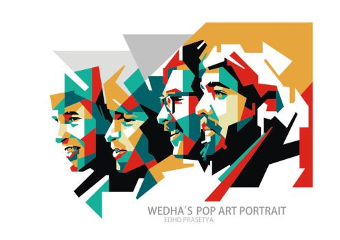 WPAP by EDHO by edhoartwork
