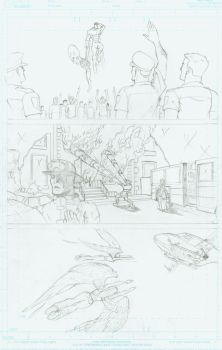 No Man's Land page 5 pencil by JAM32