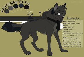 Hossinfeffa Ref 2008 IDK by Samwich