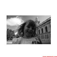 My Daughter by ariimage