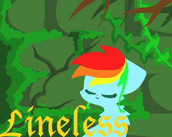Lineless picture :3 by Skittles-the-kitty