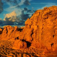The Colours of Porto Santo by globetrotter85