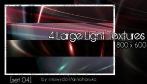 Large Light Textures by AiNoHaruko