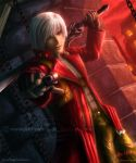Devil May Cry 3 - Dante by priteeboy