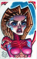 Kerrigan by Chad73
