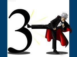 THIRD DOCTOR by ChikKV
