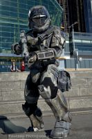 Youmacon 2012 Halo: DSC_0263 by VampireBree