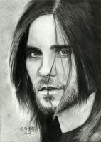Jared Leto 2 by Joan95
