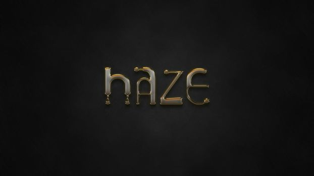 Haze by rexolution
