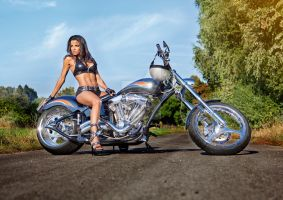 Lolas Cars and Bikes - Kalender 2017 by Model-Space