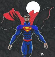 Kal-El by NathanChristopher