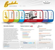 Bansbach Website by InterGraphicDESIGNS