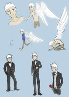 Jack With Wings - Suit by ShoyzzFanArt