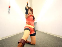 Resident Evil - Focus by rogueymu