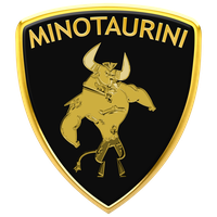 Minotaurini logo by Skeptic-Mousey