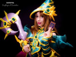 Magicians Valkyria - Yugioh by Neferet-Cosplay
