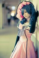 Black Butler Cosplay, the best CIEL cosplay by MasterRAYs