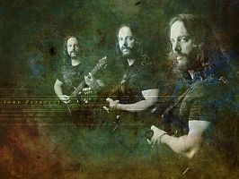 John Petrucci wallpaper II by Steve1969