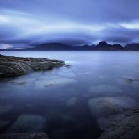 Blue morning by marcopolo17