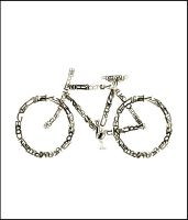 Bicycle Typography by mkitos