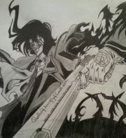 Hellsing by Roxy556