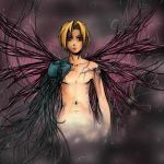 All Strung Up-FMA-Colored by Indigo-Summers