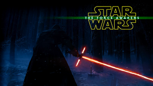 New Sith Star Wars episodes 7 The Force Awakens by blackbeast