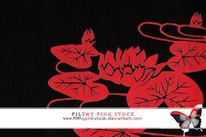 Stock - Chinese Paper Cuts 2 by FilthyPinkStock
