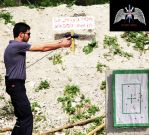 gun firing training security rambam forces by guy191184