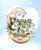 APH-Easter by ryoyi
