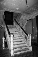 Stairway to hell by ktown814