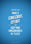 Conscious Advice by abhas1