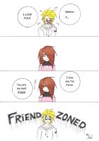 Friend zoned by KawaiiAngelheart