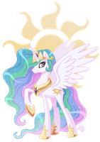The Sun Princess by JackPot-84