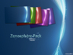 Zenosphere Pack Color by MathieuOdin