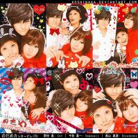 Nodame Cantabile: Purikura by niladnama