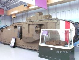 bovington pic 6 by SKEGGY