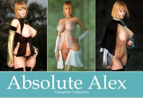 Absolute Alex Complete Collection by larsmidnatt