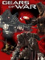 GoW Locust Collage by Cochran-BananaHands