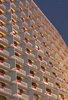 Flat Facade by Renez