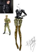 G.I.Joe Day by GL-Gloria