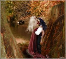 Tryst by Aeltari