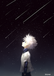 Killua by Aikuwo