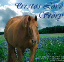 Cristos Love Story by lee-mare