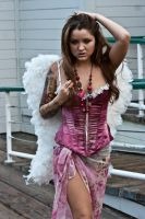 Candy Angel stock 1 by Random-Acts-Stock
