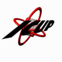 iCUP Logo by shiftgaming