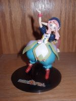 Fairy Musketeers Briar Rose Figure by KittyChanBB